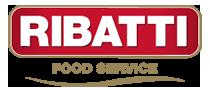 Ribatti Food Service Logo